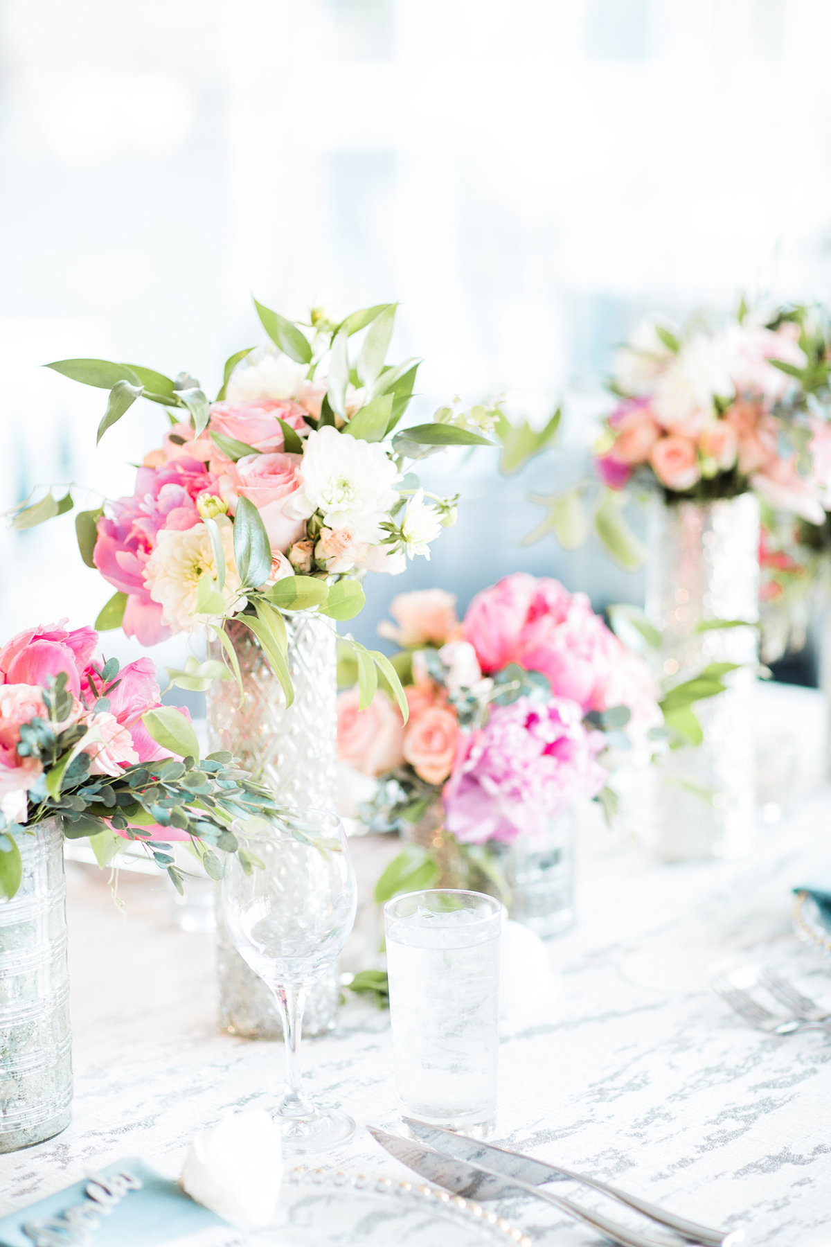 DFW Wedding Floral Design - A Stylish Soiree00042
