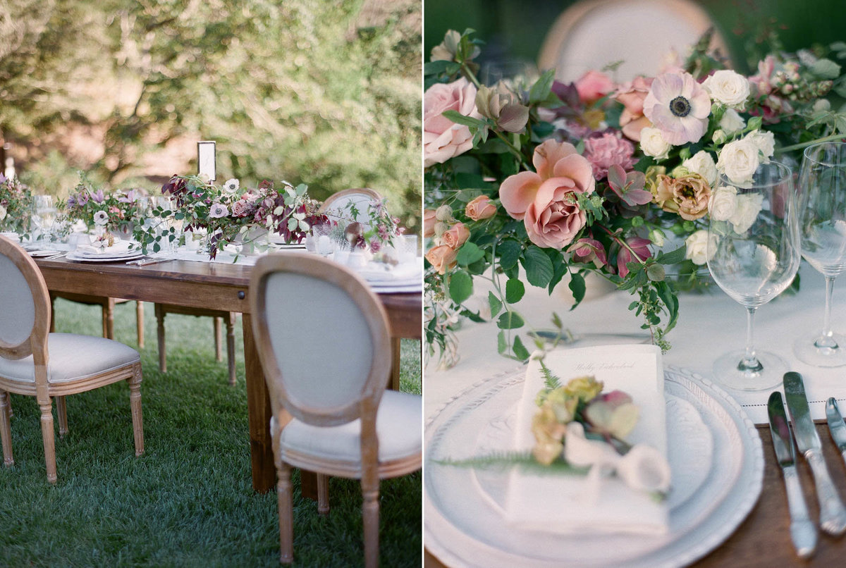 spring calistoga ranch wedding with simone lennon events0023