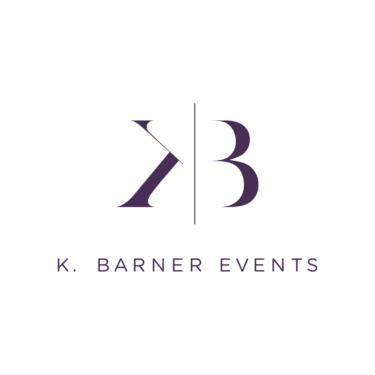 Luxury Event Designer | K. Barner Events | New Jersey Wedding Planner