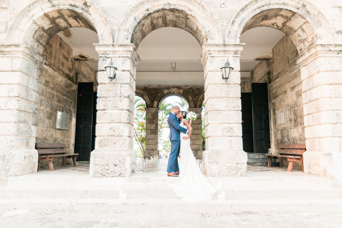 Barbados Fine Art Wedding