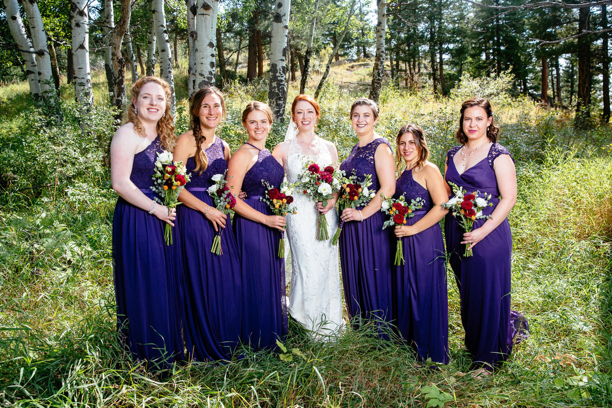Estes Park Wedding Photographer - 210