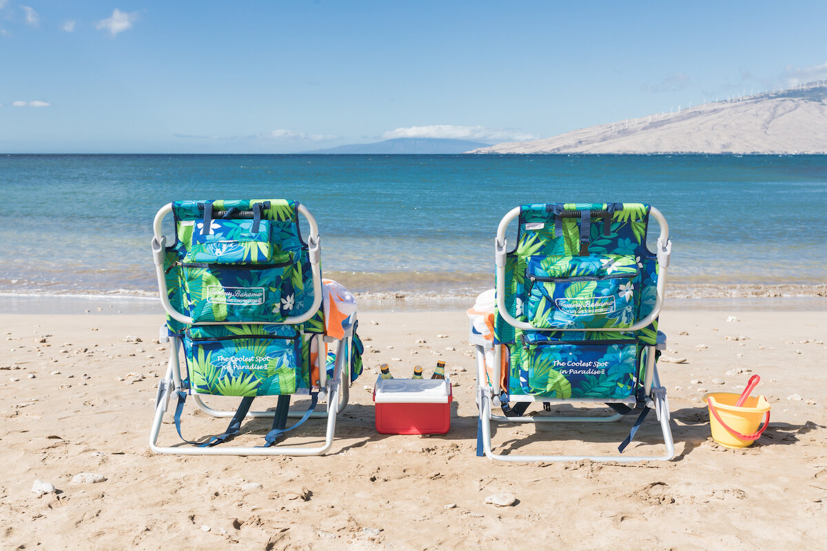 Maui Real Estate Photography -  beach front