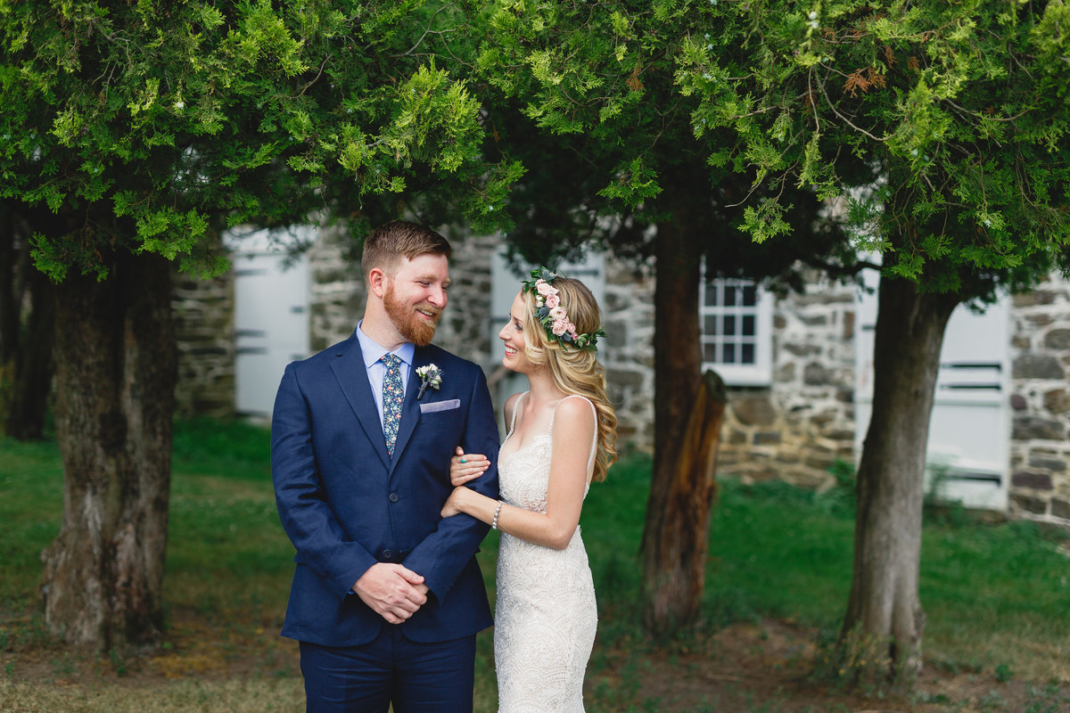 Chester County Farm Wedding Photographer in Pennsylvania 088