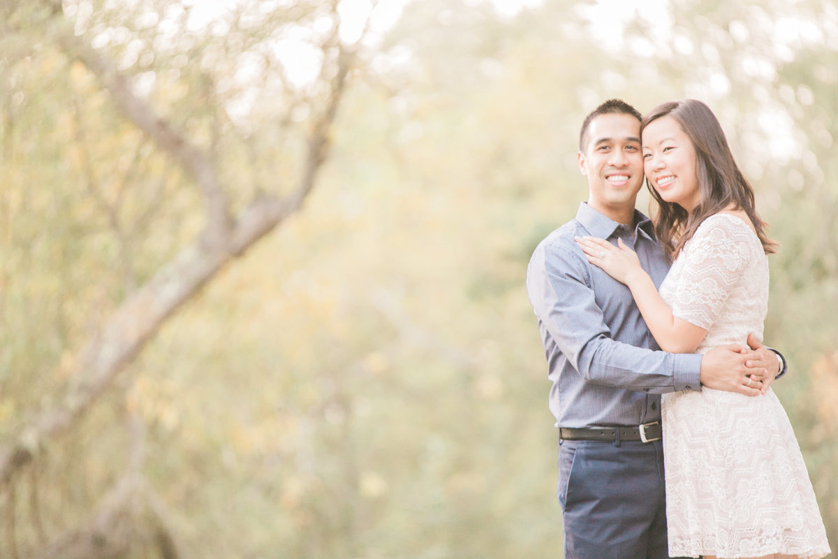 Berkeley Hills Engagement Session