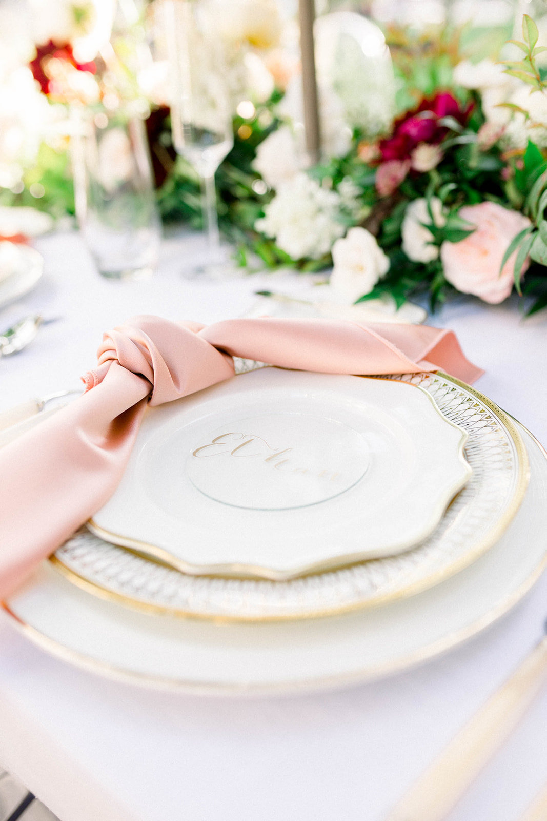 Pittsburgh Wedding Planner (Alyssa Thomas Events) 6