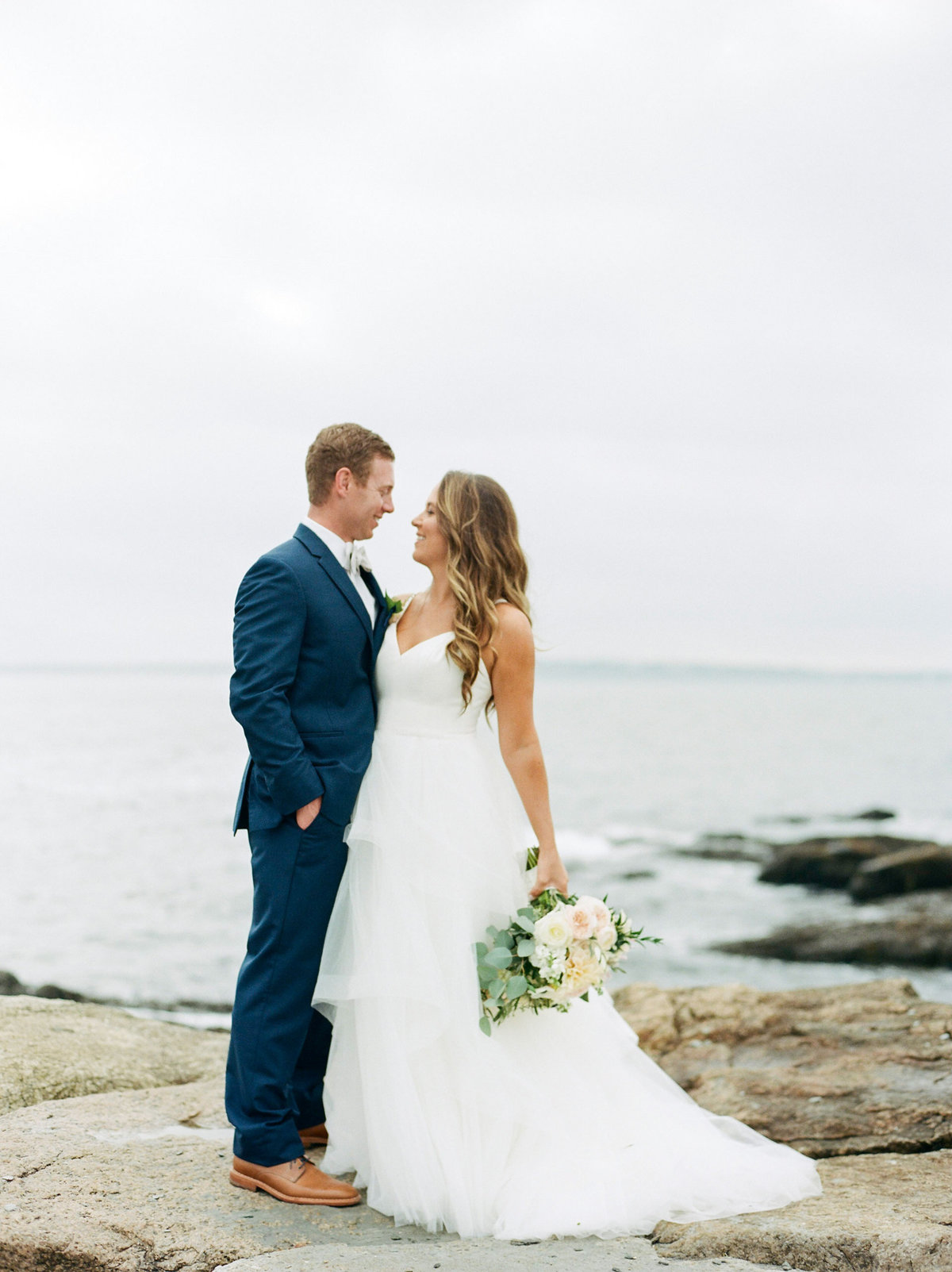 Magdalena Studios Newport Rhode Island Film Wedding Photographer_1-8