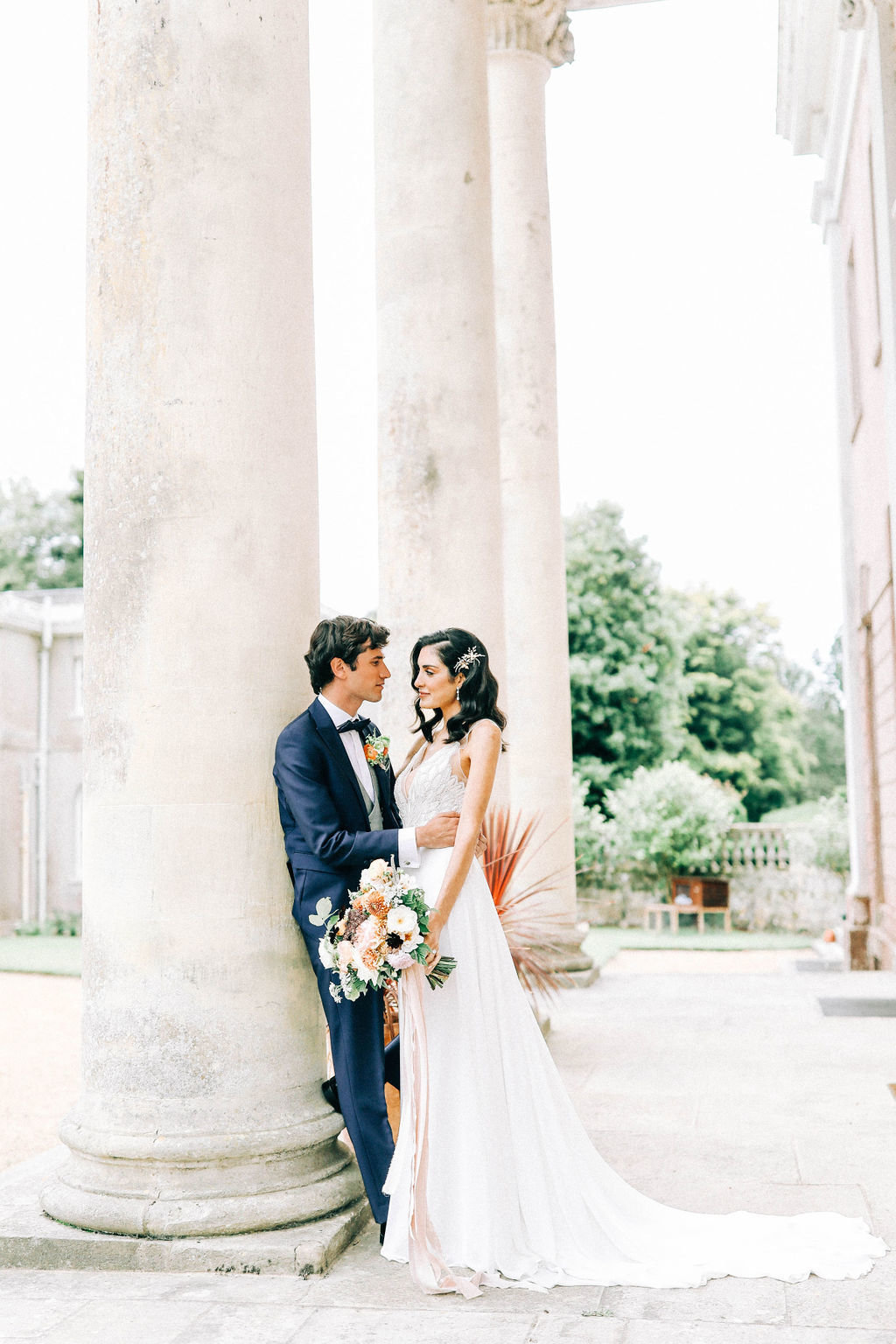 Beautiful Country House Wedding Venue Hampshire, Dorset UK | UK Wedding Planner | Rachel Dalton Weddings