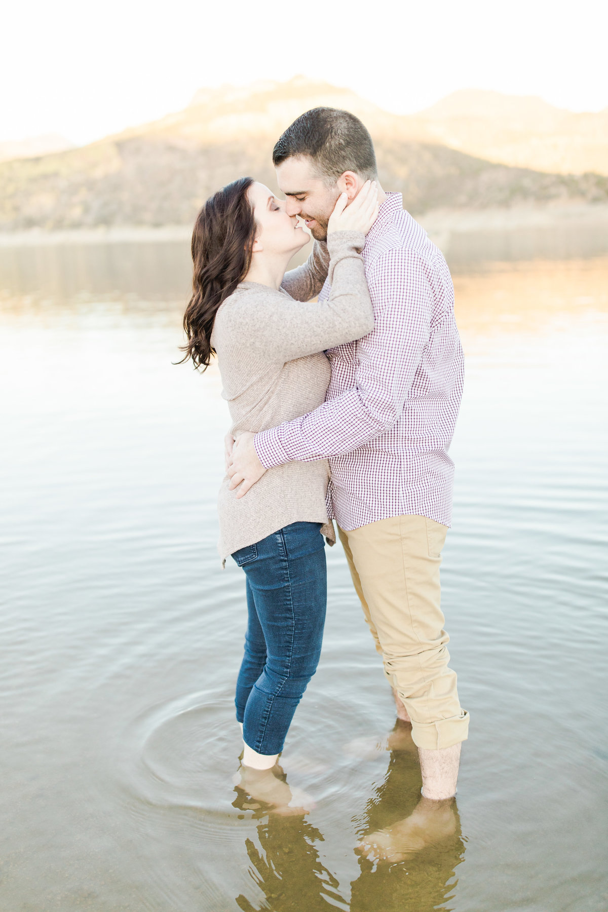 Payson Engagement Session