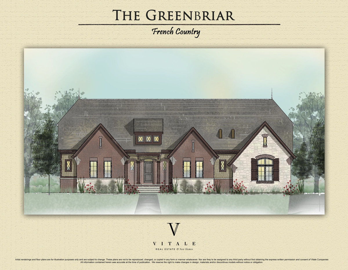 Greenbriar-front