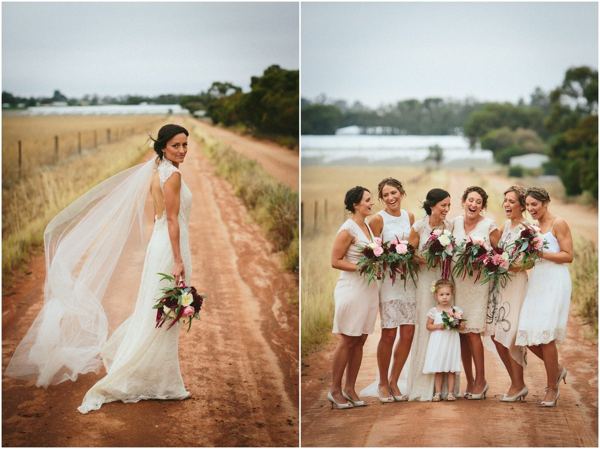 riverland wedding