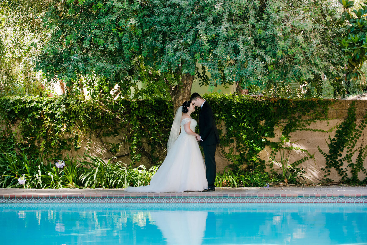 Middle ranch wedding by Karina Pires Photography