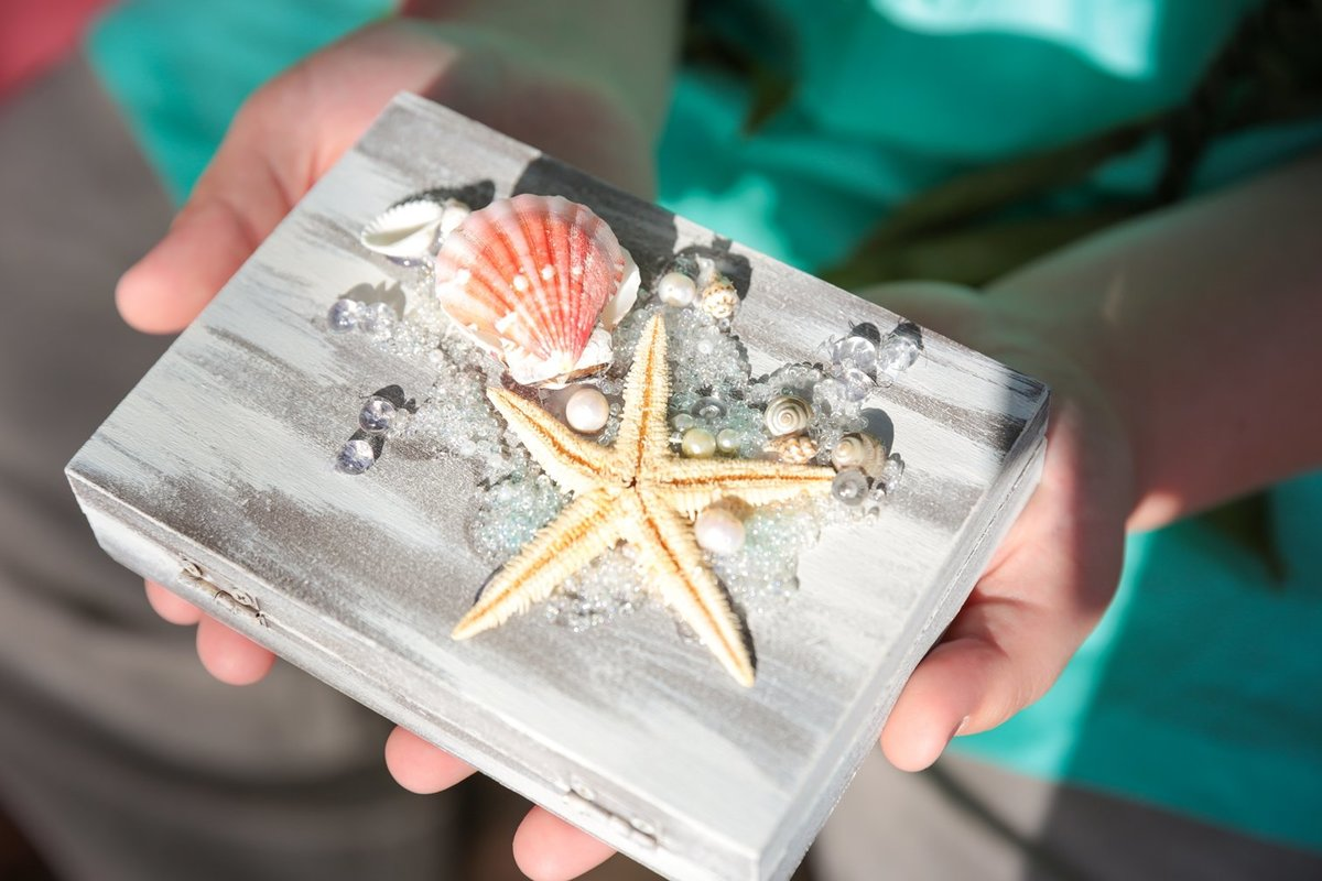 Capture Aloha Photography at The Westin Maui Resort and Spa With  Different Beautiful Sea Shells