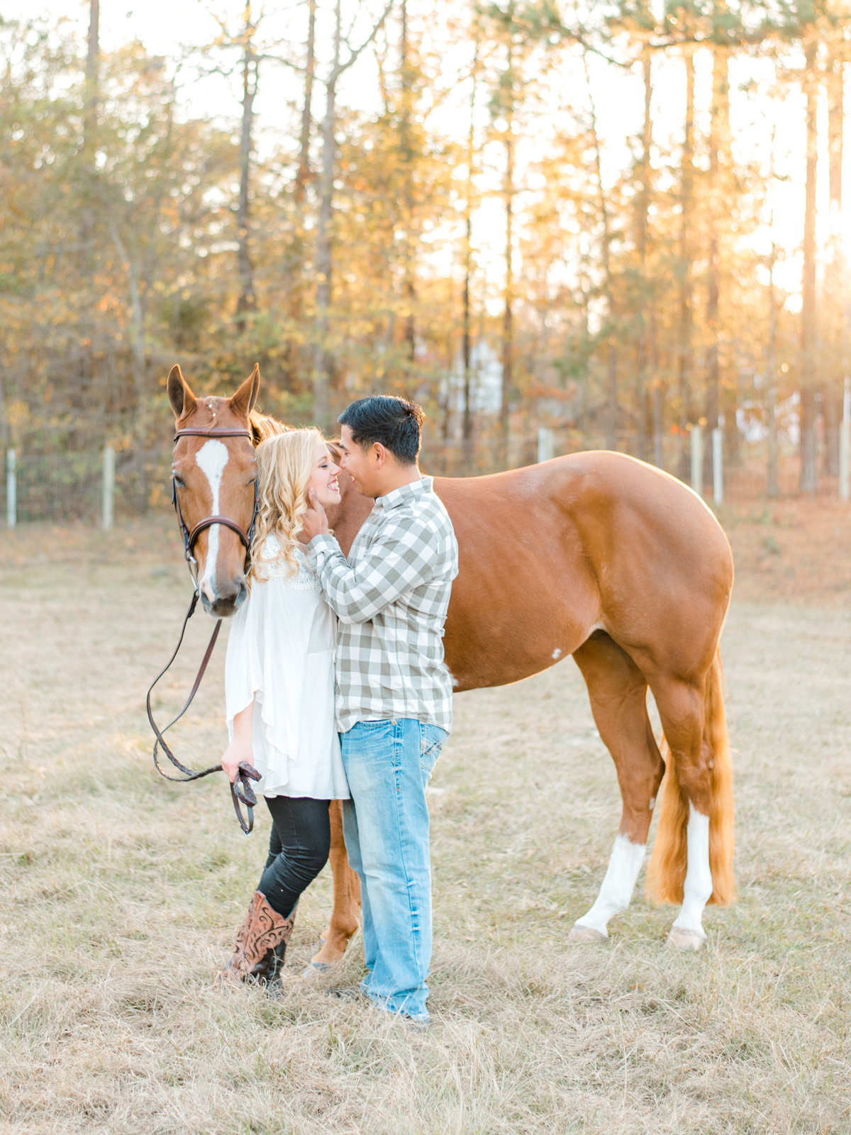 Raleigh Engagement Session - Raleigh Wedding Photographer
