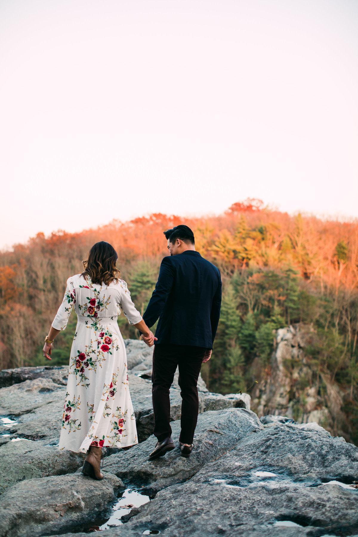 engagement session inspiration