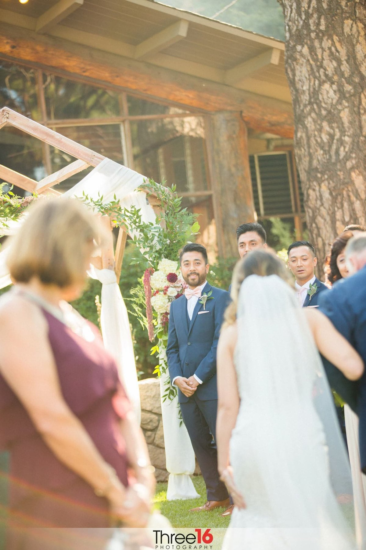 Wedding Photographer San Moritz Lodge Wedding