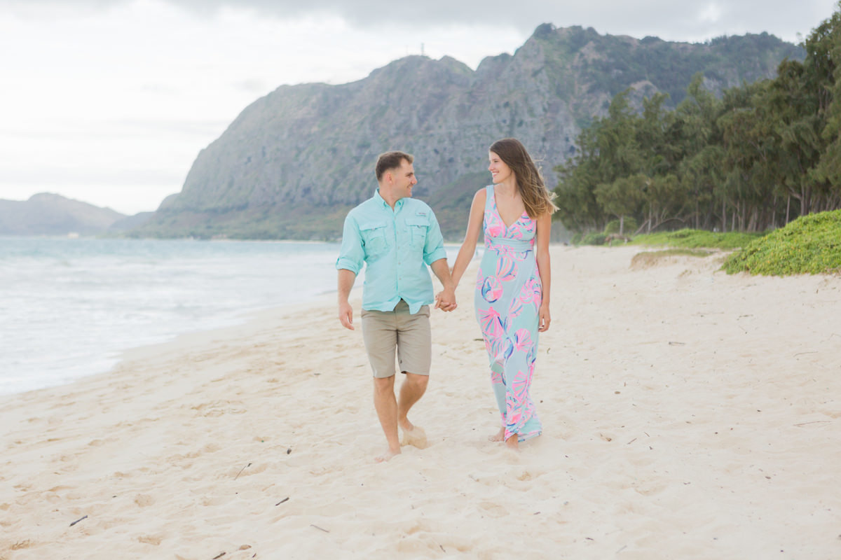 Oahu Couples Portraits-2