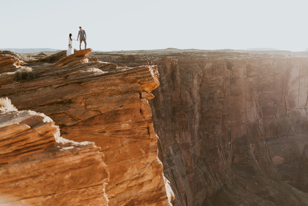 elopement-at-horeseshoe-bend-14