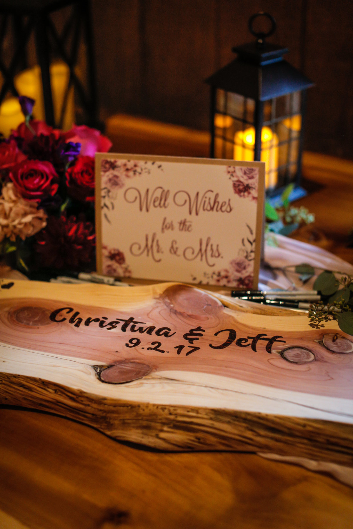 Perona Farms Barn NJ Wedding Planner6