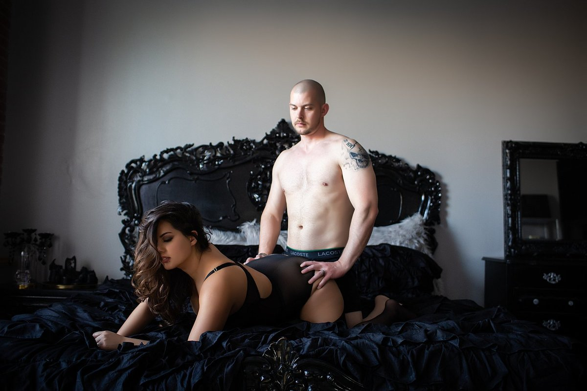 Hampton Roads Virginia Couples Boudoir Photographer (55)