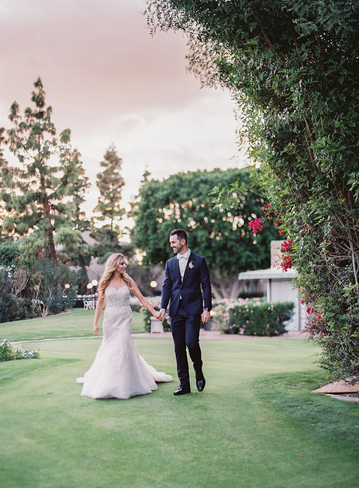 Arizona Biltmore Wedding - Mary Claire Photography-1