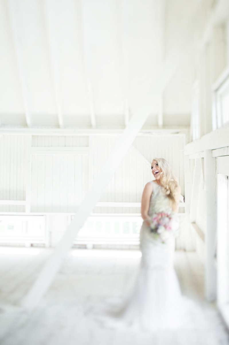 happy bride airy clean bright white happy lbi long beach island wedding clean rustic chic