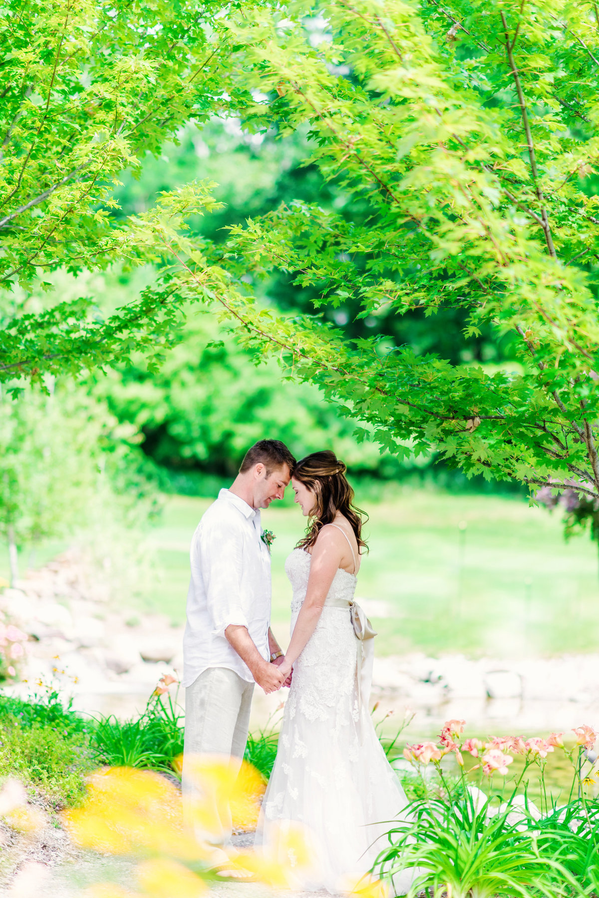 glen arbor michigan homestead resort wedding photography