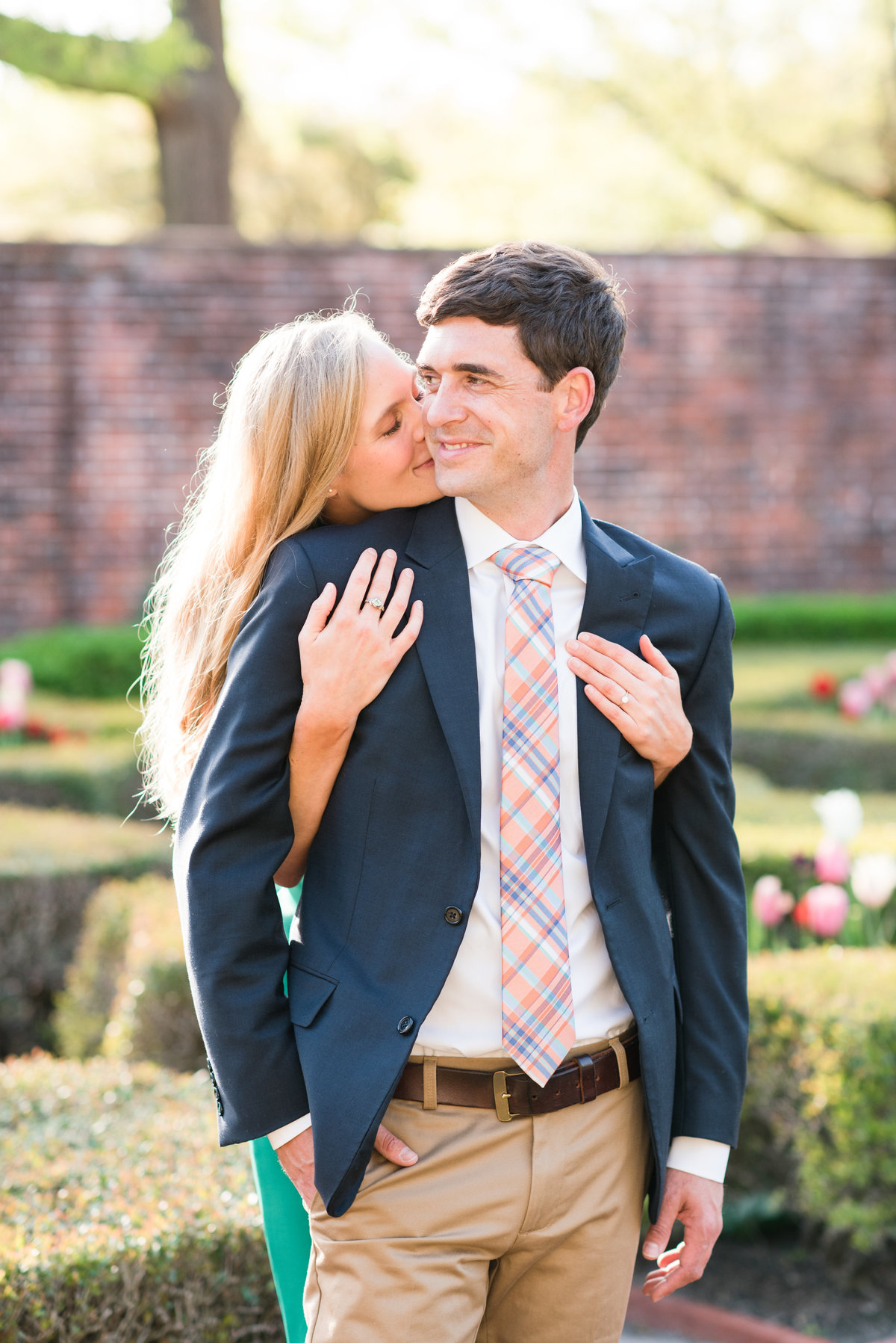 Tryon Palace Engagement Session, Michelle & Sara Photography, New Bern NC4