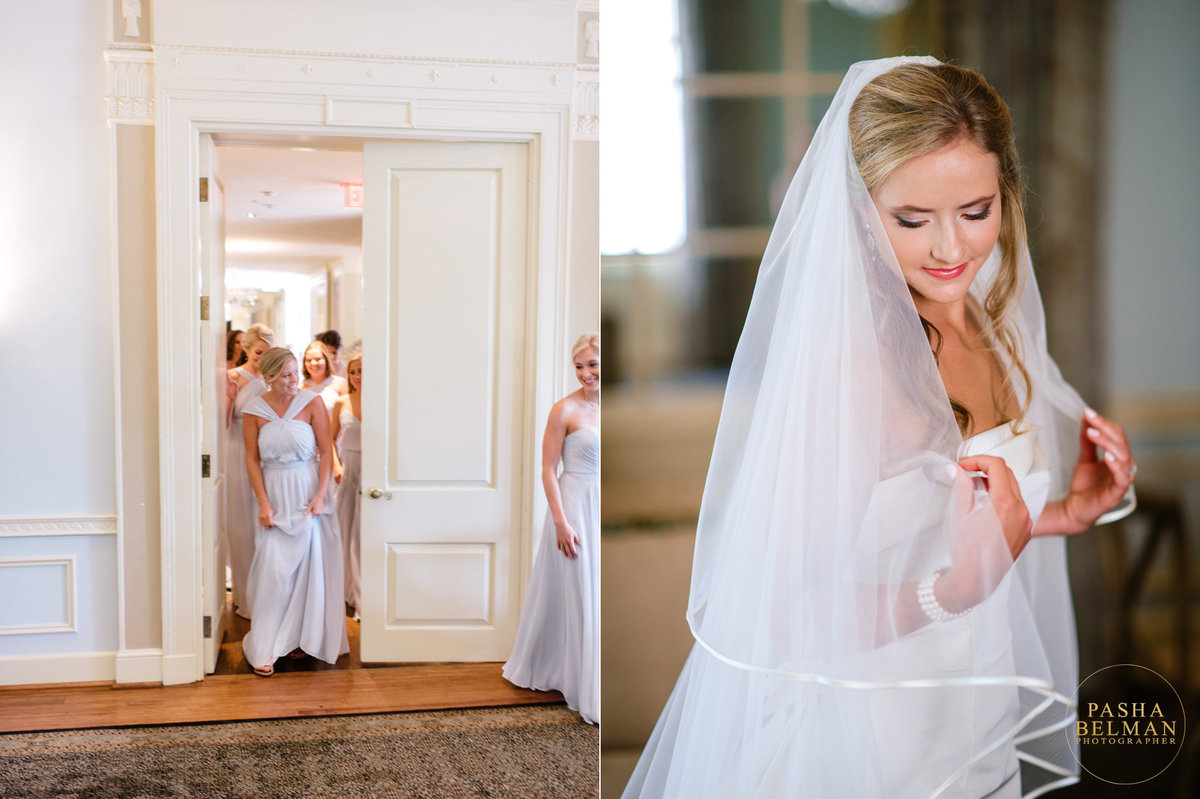 Charlotte Wedding Photographers | Charlotte Wedding Photographer | Pasha Belman Photographer | Charlotte Country Club Wedding