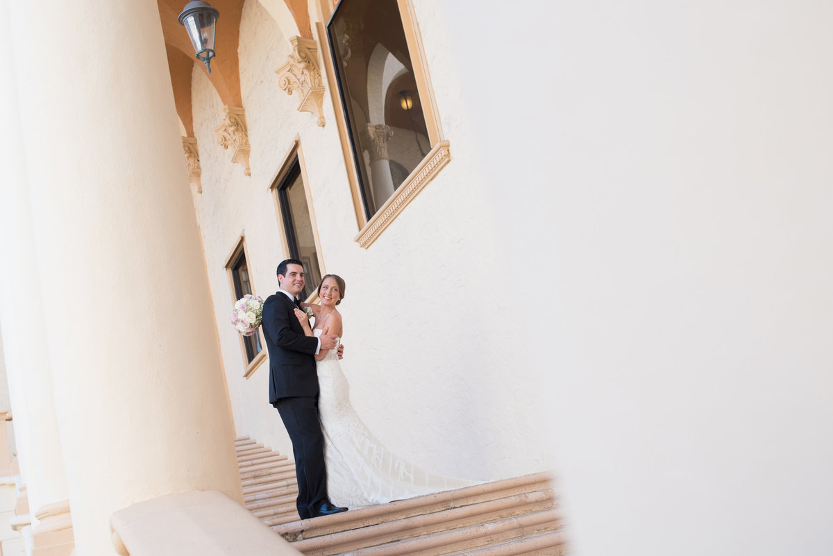 Erin and Tommy | Miami Wedding Photography | The Biltmore 14