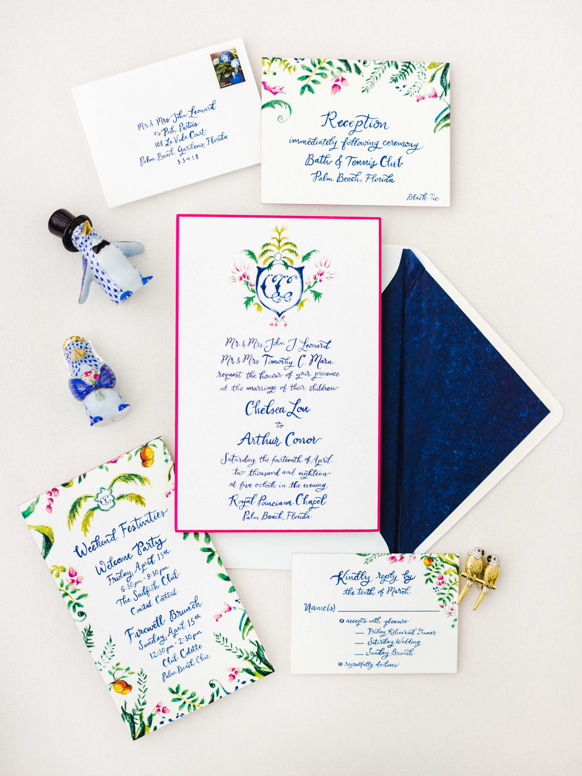 2-KTMerry-weddings-watercolor-invitation-Third-Ivy