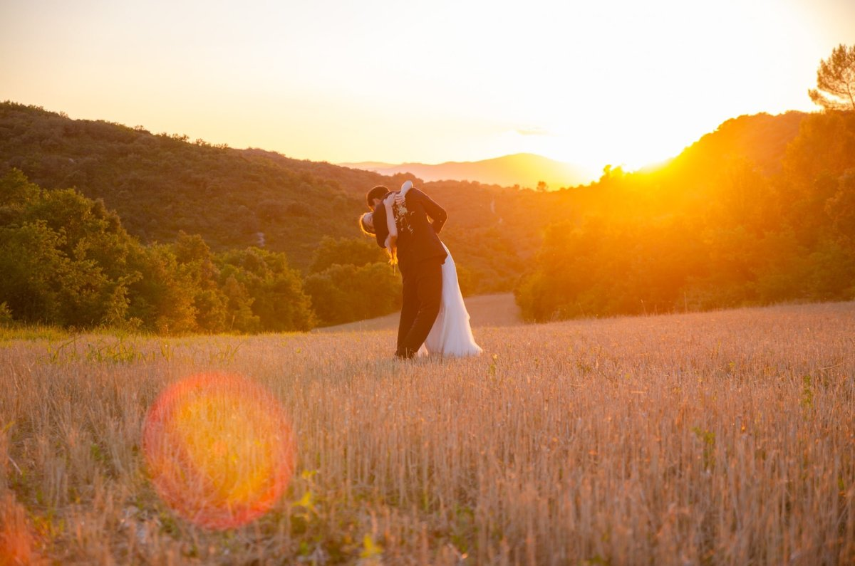 Pre, wedding, shoot, Provence, South, of, France, Florent, Vin,  Photographer, Photography, Wedding, Engagement, Shooting, Avignon, gordes Aix, sunset, summer