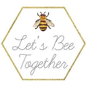 lets-bee-together badge