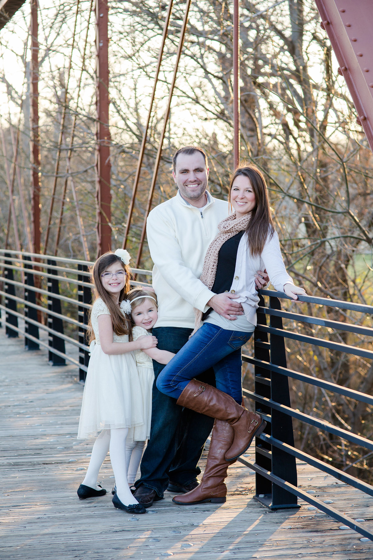 Family Photographer in Denver
