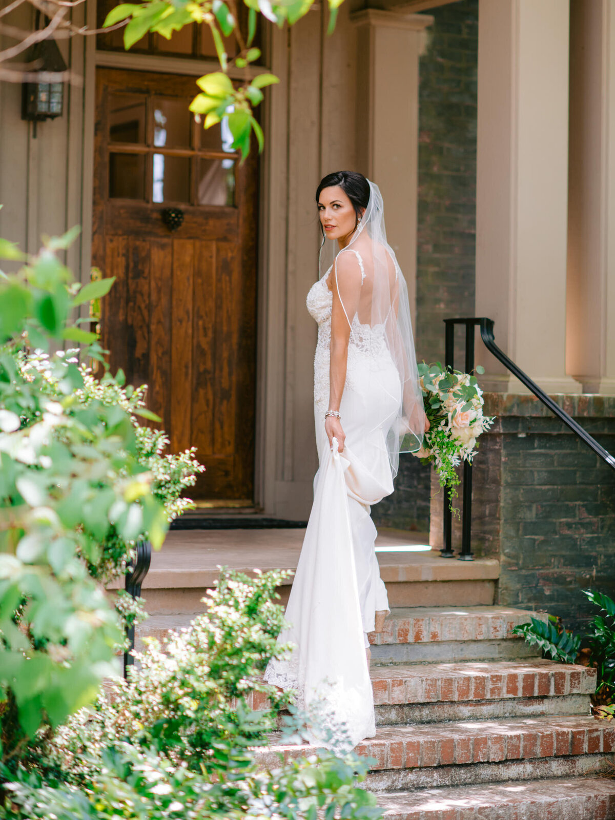 Brookgreen Gardens Wedding Pictures by Top Pawleys Island Wedding Photographer-13
