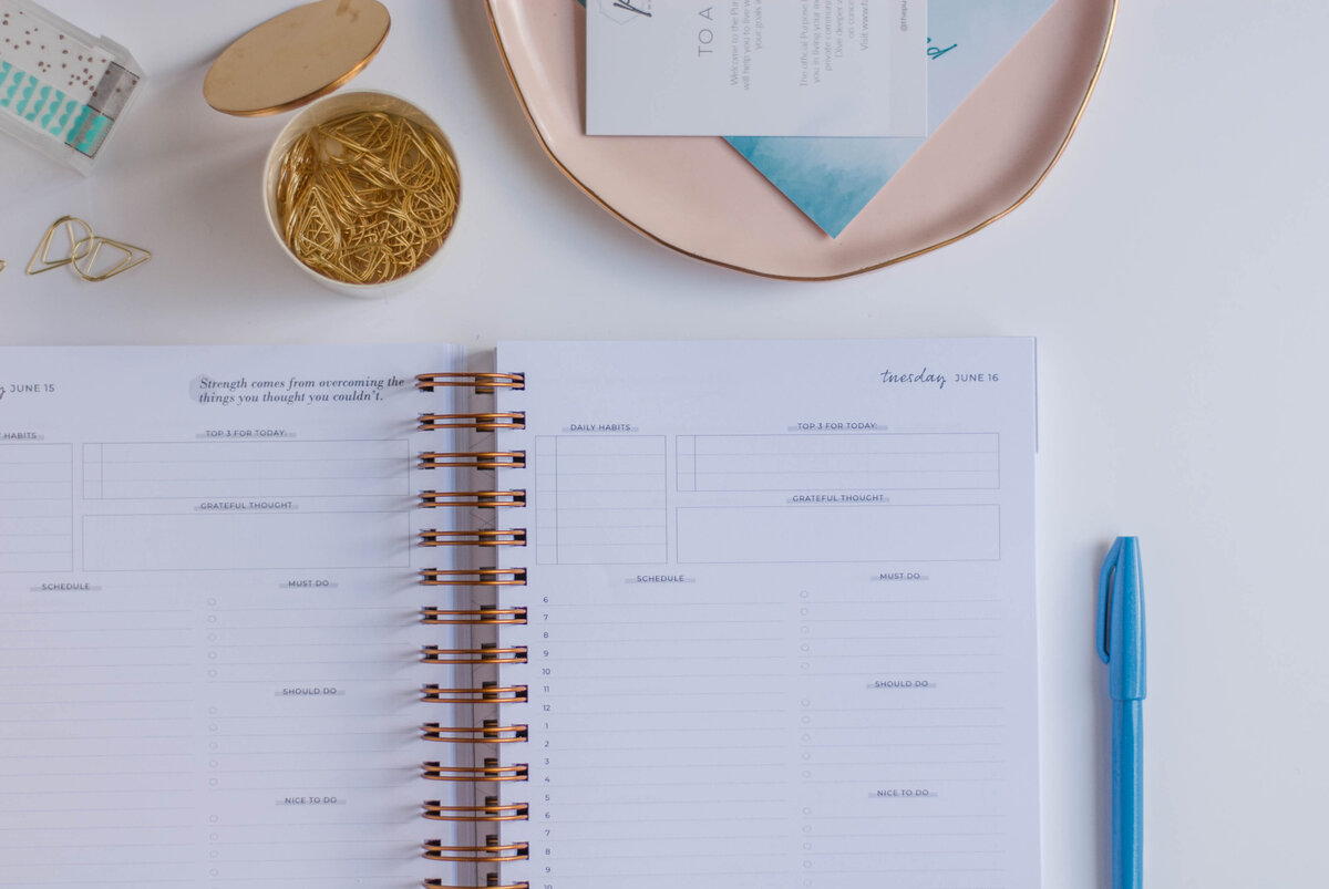 Purpose Planner 2020 Product Photo-27