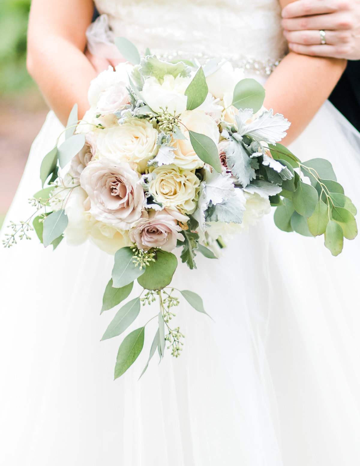 Pretty Petals of Charleston Bouquet