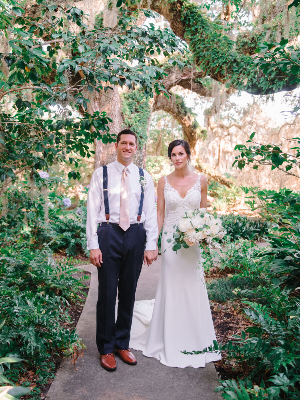 Brookgreen Gardens Wedding Pictures by Top Pawleys Island Wedding Photographer-26