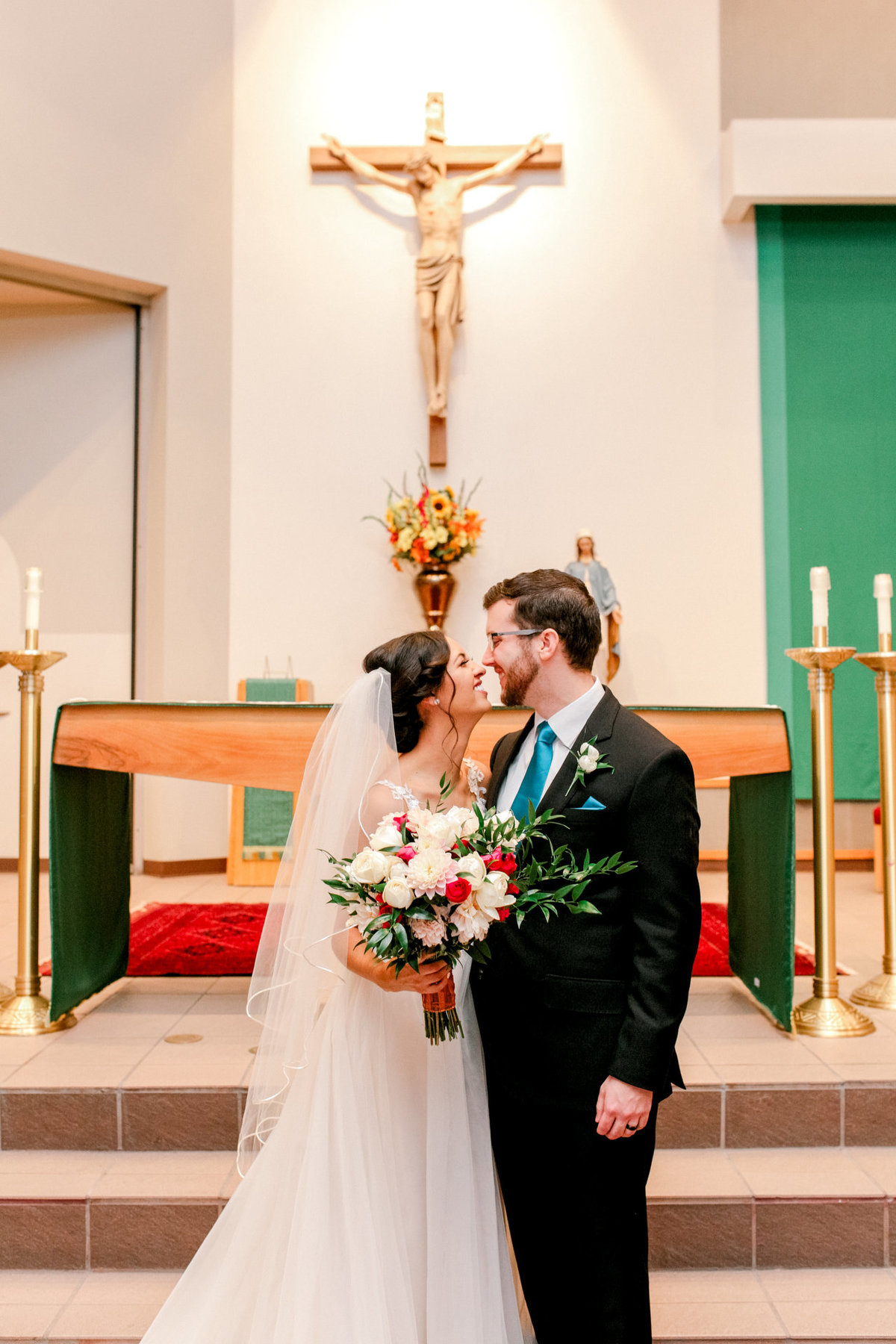 Albuquerque Wedding Photographer_Our Lady of the Annunciation Parish_www.tylerbrooke.com_031