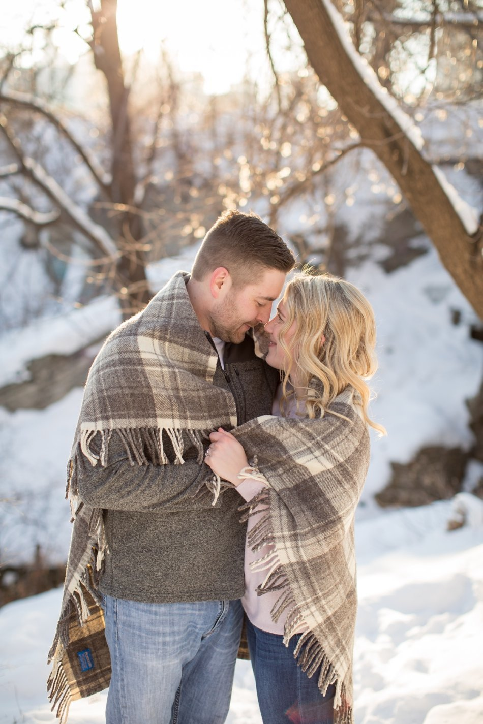 Minnesota Engagement Photography - Claire & Ethan (23)