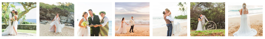 Maui Wedding Planner Instagram