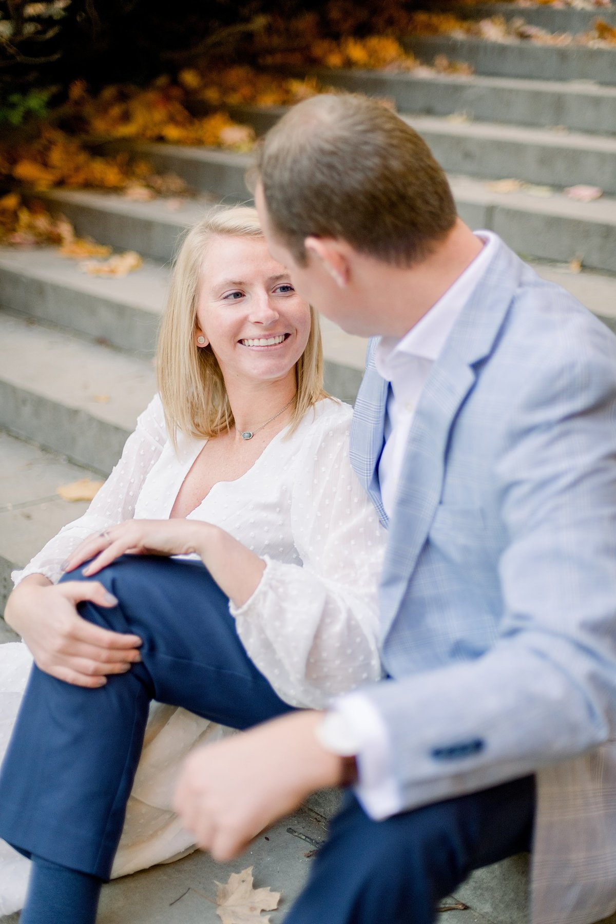 Holcomb Gardens Engagement Session Indianapolis, Indiana Wedding Photographer Alison Mae Photography_3192