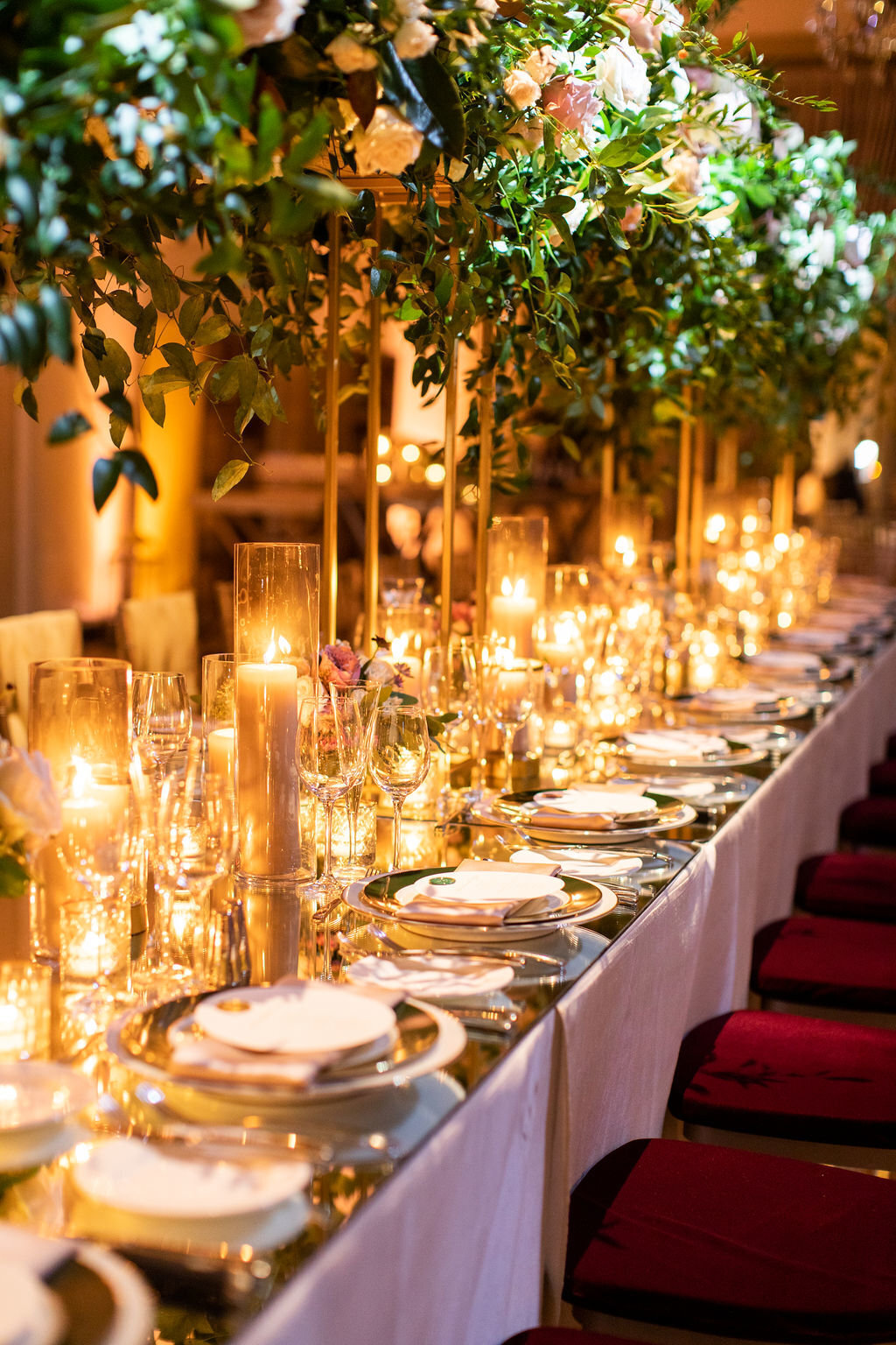 wedding-head-table-dar-candles-patricia-lyons