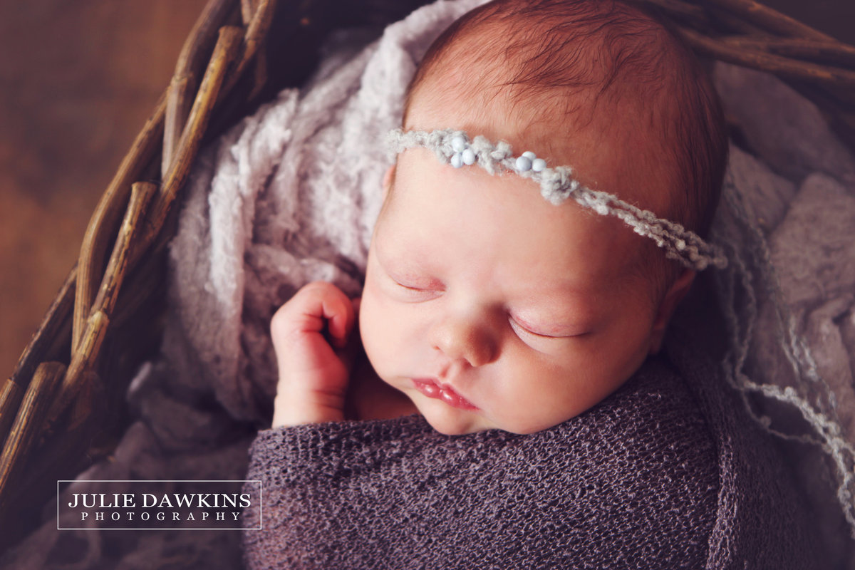 Broken Arrow OK Newborn Photographer Julie Dawkins Photography 67