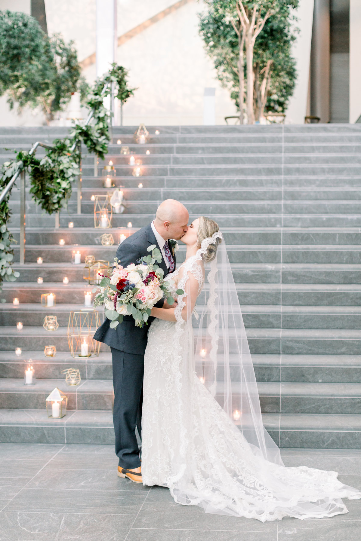 Ben and Brittany Married-Samantha Laffoon Photography-118