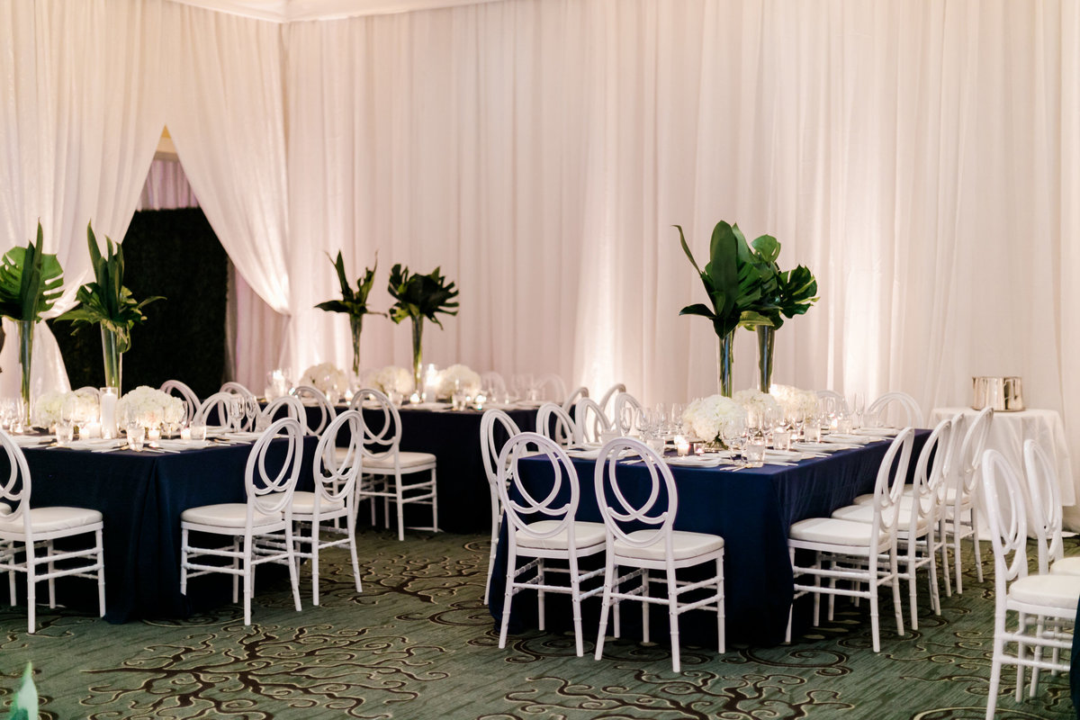 Tropical_Modern_Fairmont_Santa_Monica_Navy_Pink_Wedding_Valorie_Darling_Photography - 117 of 146