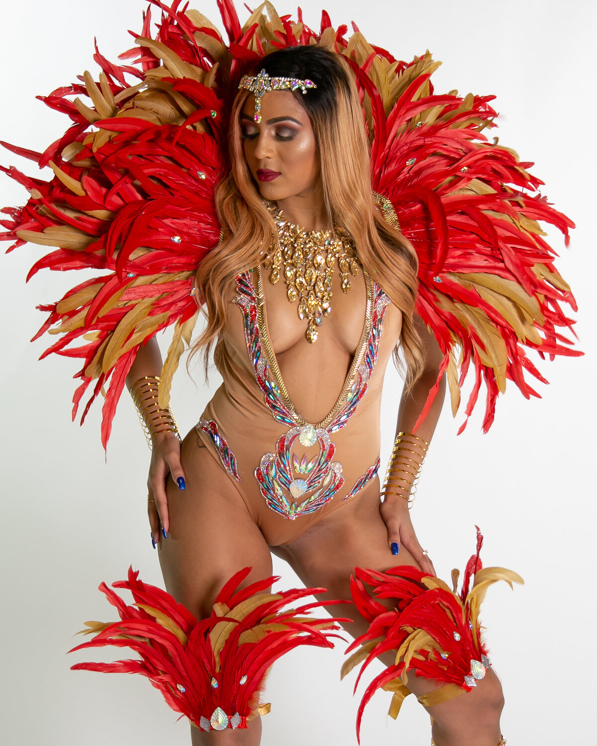 Toronto caribana 2021 costumes for sale