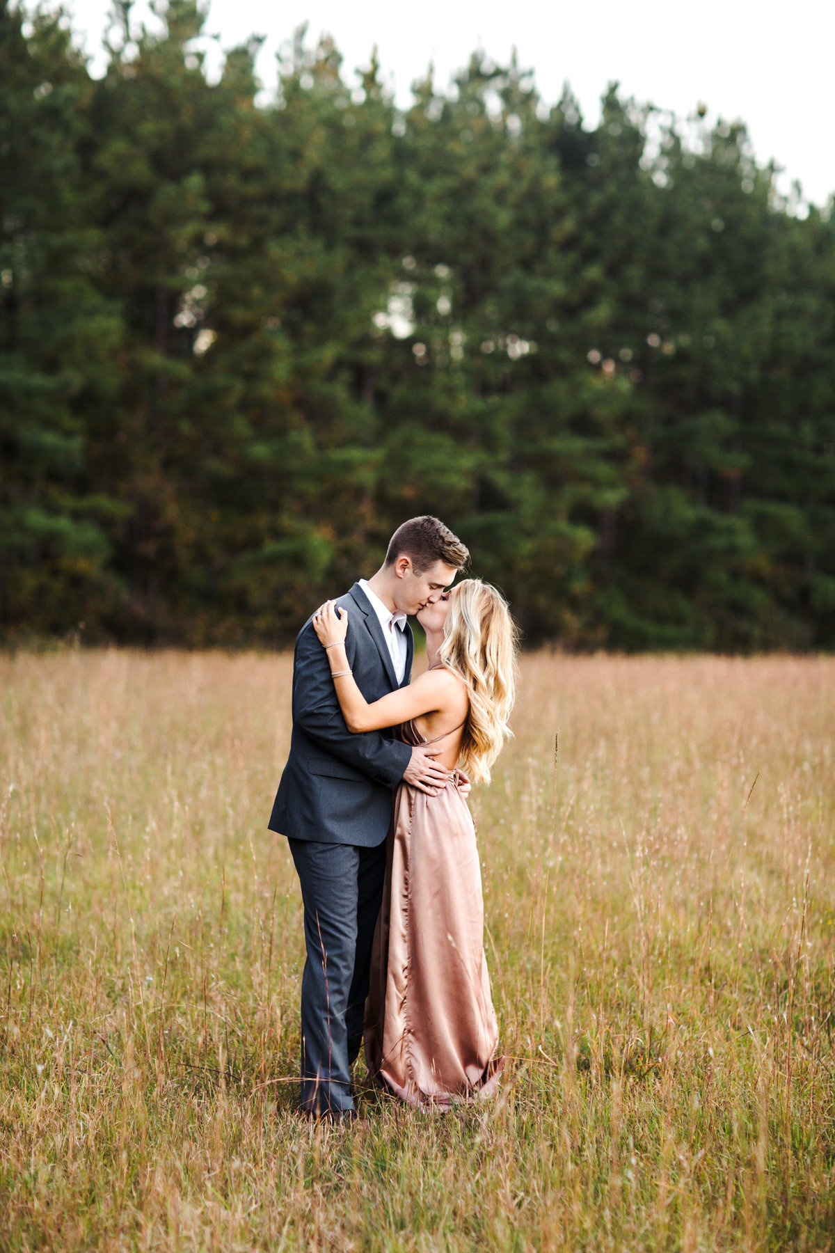 Themed Charlotte engagement Photos 83