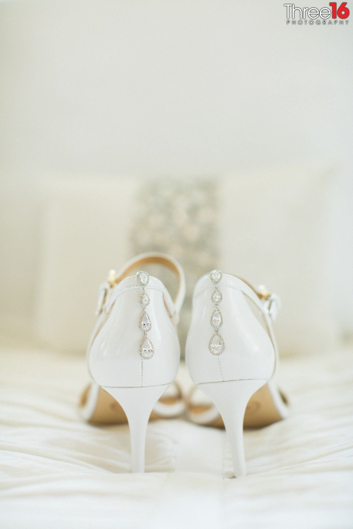 Beautiful Brides wedding shoes