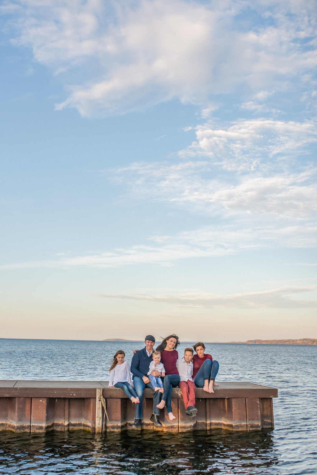 Parker Family - Clinch Park Traverse City Oden & Janelle Photography- 02 | JJH_4530-Edit