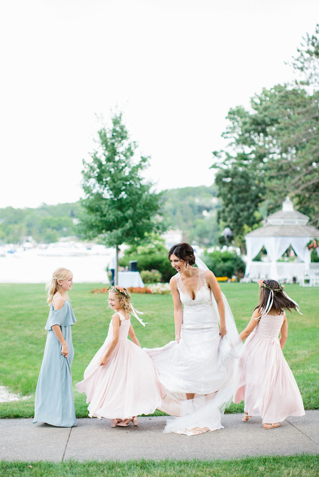 Kristina Lorraine Photography Lake Geneva The Abbey Resort Connie Tyler Wedding00006